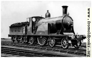 [picture: 9.---7ft Single Express Locomotive, No. 123]