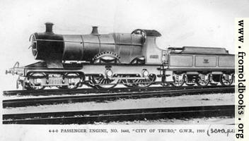 [picture: 28.---4-4-0 Engine ``City of Truro'']
