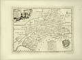 [picture: Antique Map of Glocestershire]