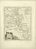 [picture: Antique Map of Oxfordshire]