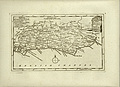 [picture: Antique Map of Sussex]