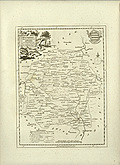 [picture: Antique Map of Wiltshire]