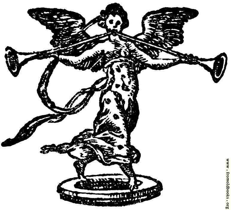[Picture: 68b.—Printer's Mark Detail: Angel]