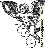 [picture: 68b.---Printer's Mark Detail: Jost Ammon Cherub 1]