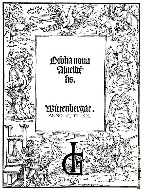 [Picture: Title page, Sayings of Alved]