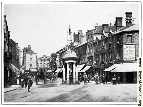 [Picture: High Street, Chelmsford]