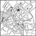 Plan of York