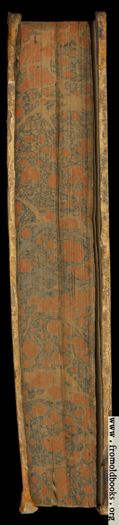 [Picture: fore-edge]