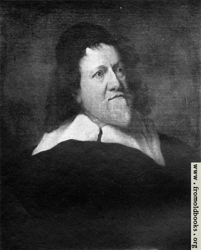 [Picture: Inigo Jones]