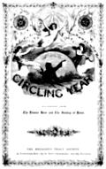 Title page for Circling the Year