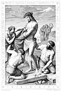 The seamless undergarment of Jesus