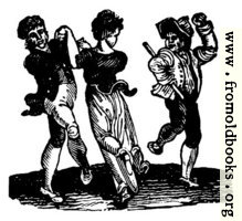 [Picture: 267.—Country Dance]