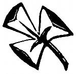 [Picture: 53.30.—iris or square-ended clover decoration]