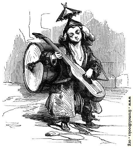 [Picture: Le marquis de la Galoche]