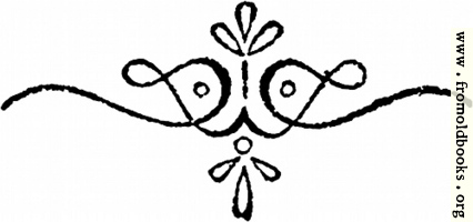 [picture: Typographic ornament or flower from page 2.]