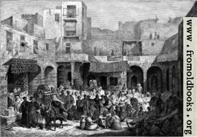 [picture: Slave Market]