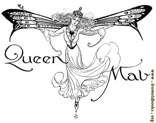 [Picture: Queen Mab]