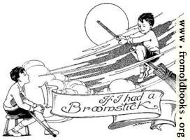 [picture: If I had a broomstick 1]