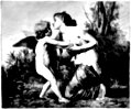 [Picture: Venus and Cupid]