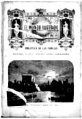 [picture: Front Cover, El Mundo Ilustrado]