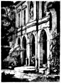 Quinta Giustiniani en Pádua