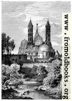 [picture: Basilica St. Anthony,  Padua]