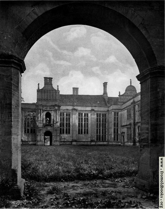 [Picture: 92.—Kirby Hall]