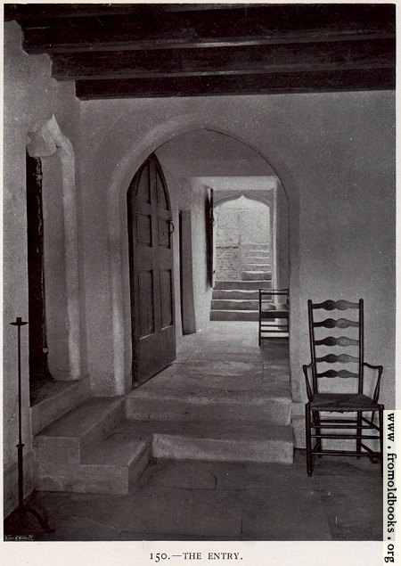 [Picture: 150.—Daneway House, Gloucestershire.]