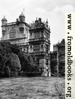 [picture: Wollaton Hall From the North-East]