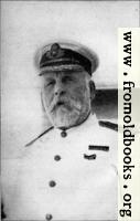 Frontispiece 3: Capt. E. J. Smith