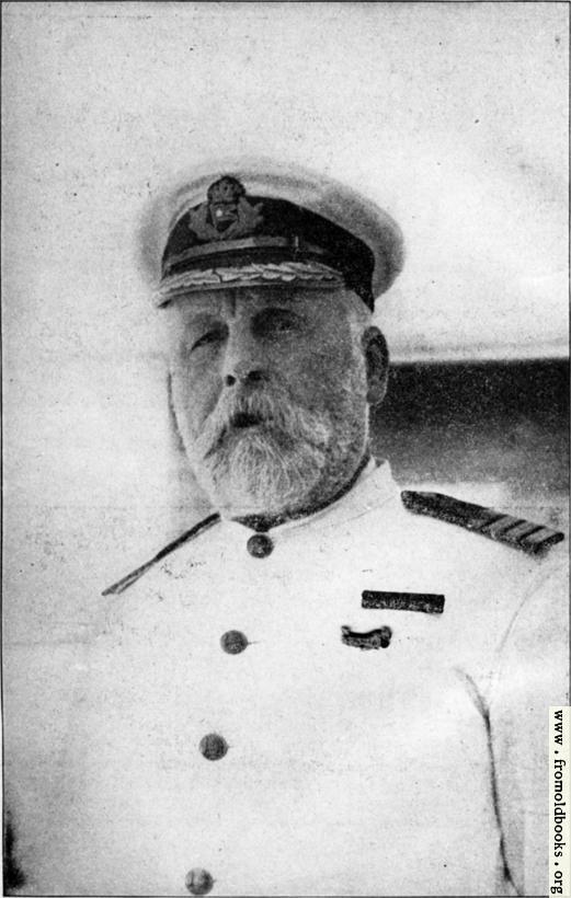 [Picture: Frontispiece 3: Capt. E. J. Smith]
