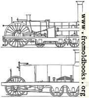 [picture: Crampton's Engines]