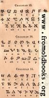 [picture: Page 36: Chaldean]