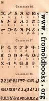 [picture: Page 38: Chaldean]