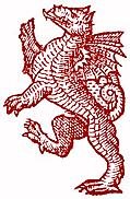 [Picture: Red Dragon!]