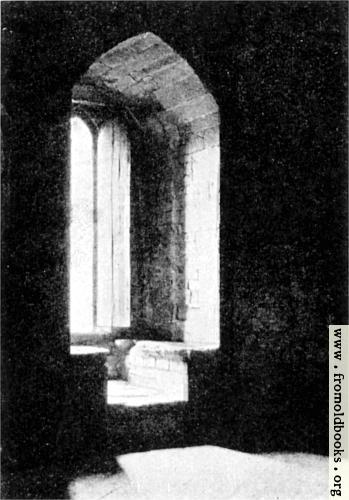 [Picture: 23. Stokesay Castle.]