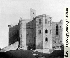 45. Warkworth Castle, Northumberland