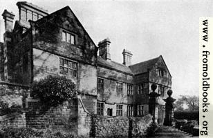 [Picture: 117. Derwent Hall, Derbyshire]