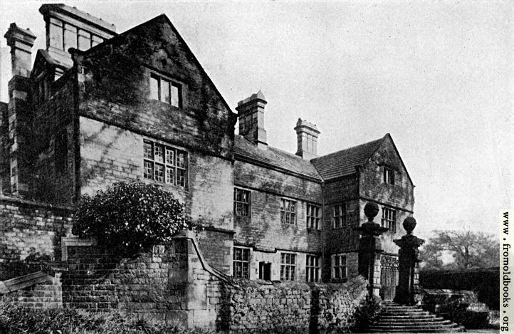 [Picture: 117. Derwent Hall, Derbyshire]