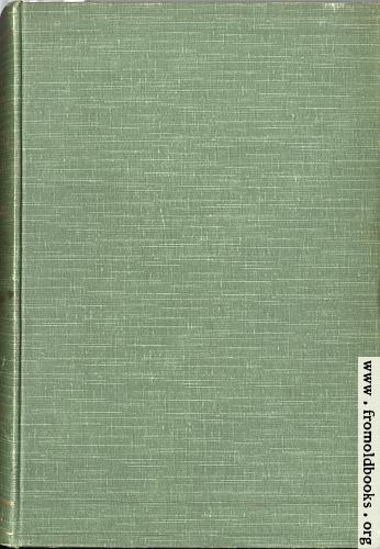 [Picture: Front Cover, A Short History of the English People]