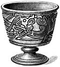 [picture: Silver Cup.]