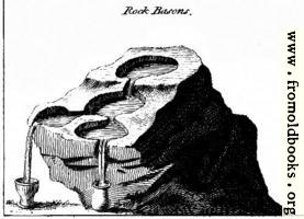 Rock basons