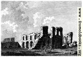Reading Abbey Plate 2