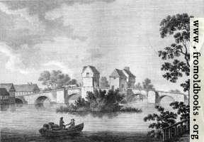 [Picture: Bedford Bridge]