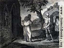 [picture: Knight and Hermit]