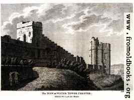 [picture: The New or Water Tower, Chester]