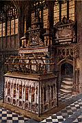 [picture: The Beauchamp Chapel]