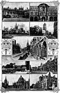 [picture: Oxford and its Colleges]
