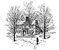 [Picture: General Sullivan's House]