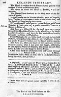 [Picture: Leland's Itinerary, Volume 1 Page 116]